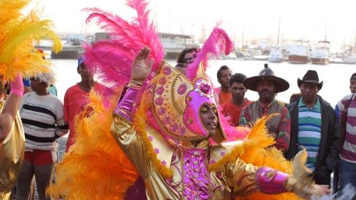 Glitch Film Festival -Tchinda Carnival